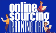 Online Sourcing Learning Day Logo